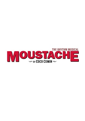 MOUSTACHE BY COCO